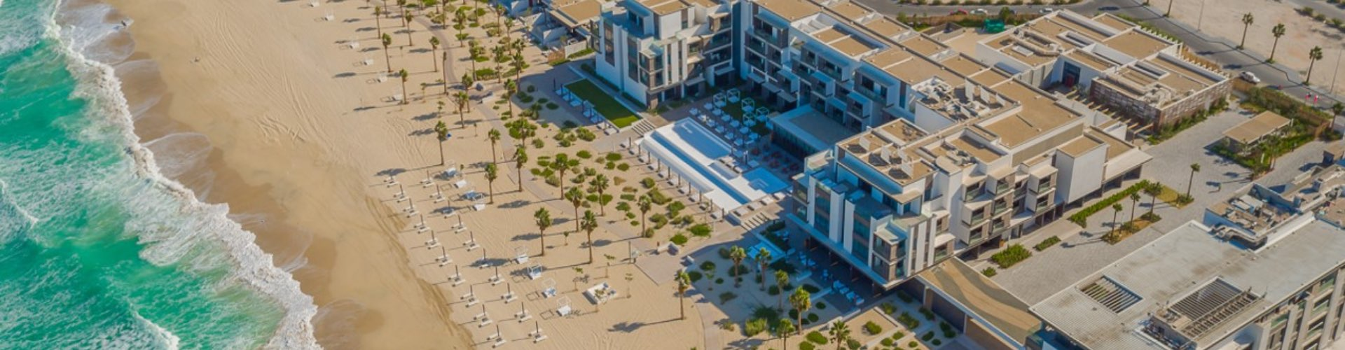 Meraas commences handover of Nikki Beach Residences