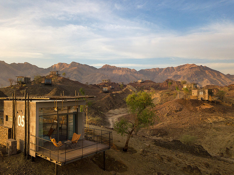 Meraas set to attract adventure-seekers and eco-tourists to Hatta