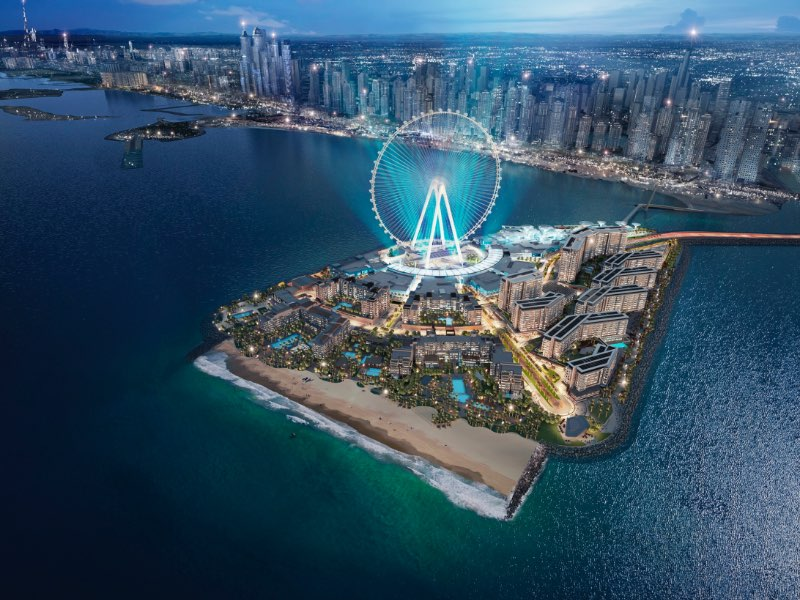Meraas and Caesars Entertainment Plan to Bring Caesars Palace to Dubai