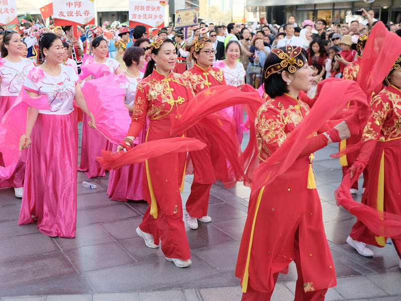 Hala China celebrate Chinese New Year with range of authentic experiences across Dubai's leading destinations